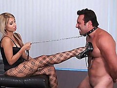 0/0 - Femme dominatrice en videos XXX